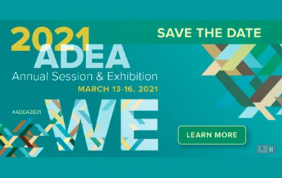 2021 ADEA Annual Session & Exhibition