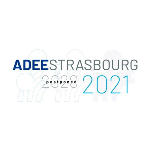 ADEE Strasbourg 2021