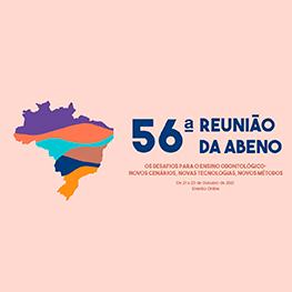 56ª Reunião anual da ABENO