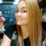 Thalya Gabriela Moraes (UFRGS)