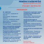 1º Seminário 2021 Rede APS