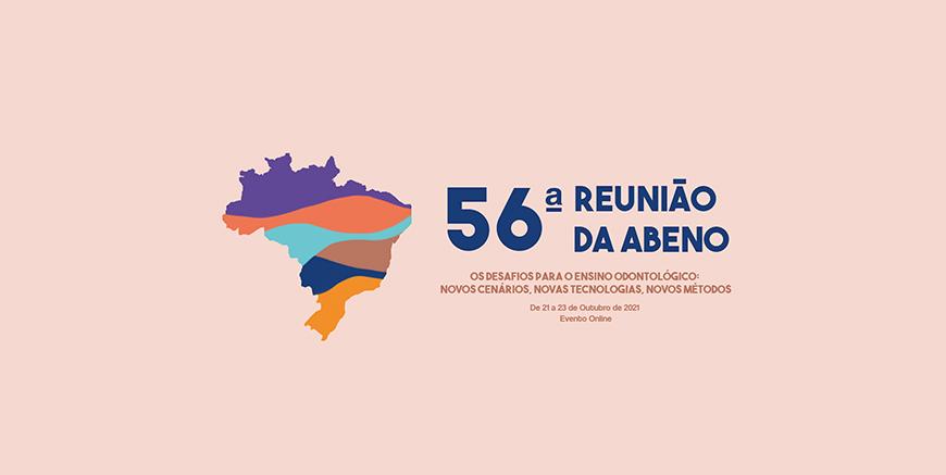 Oportunidade de financiamento FAPESP para participação na 56ª Reunião Anual da ABENO